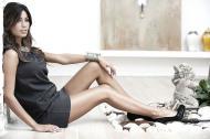 Federica Nargi, namorada de Alessandro Matri (Juventus)