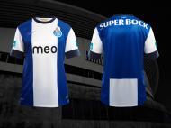 FC Porto - Nike apresenta nova coleção do FC Porto