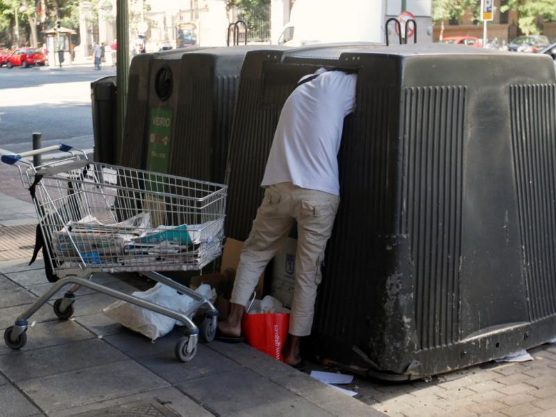 Pobreza (foto Reuters)