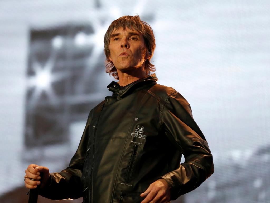 Stone Roses regressam a Portugal no arranque do Optimus Alive