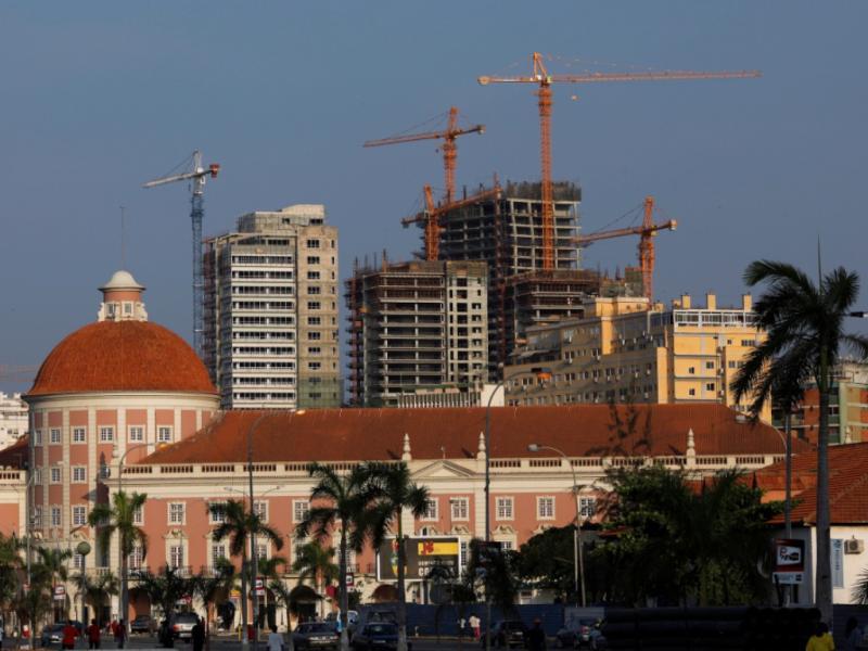 Luanda (foto Reuters)