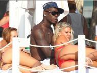 As férias loucas de Balotelli