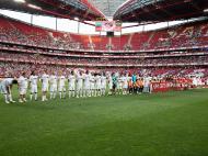 Benfica vs Fundação Luís Figo