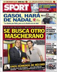 «Sport»: Barça tem 26 milhões para contratações