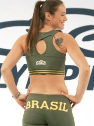 Fabiana Beltrame, musa do remo