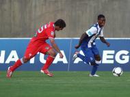 FC Porto - Celta de Vigo (3-0)