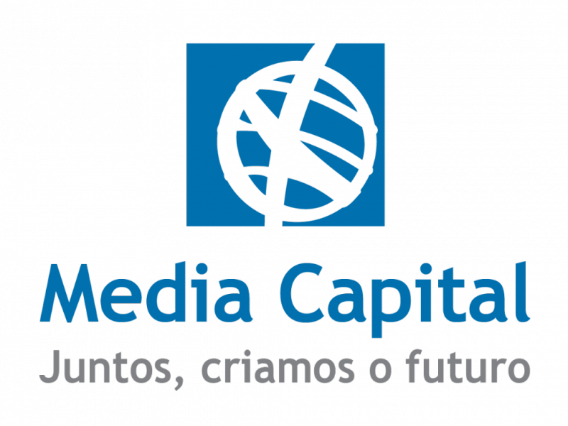 Media Capital - novo logótipo