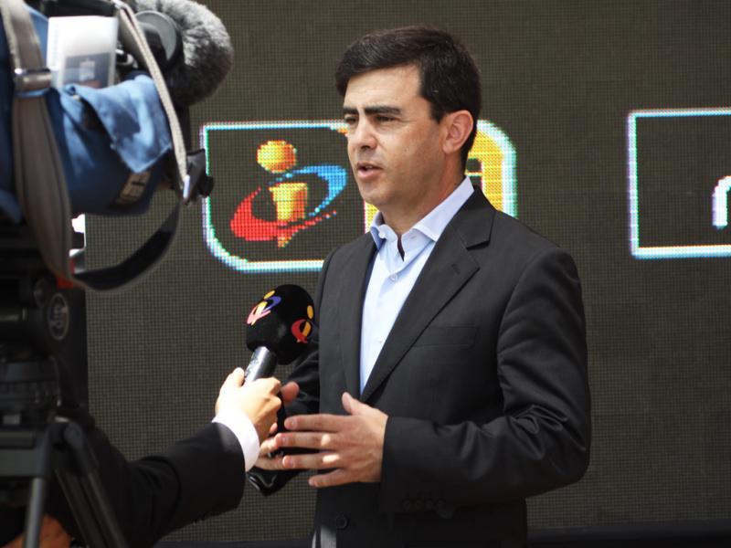 Apresentação do novo canal TVI Ficção