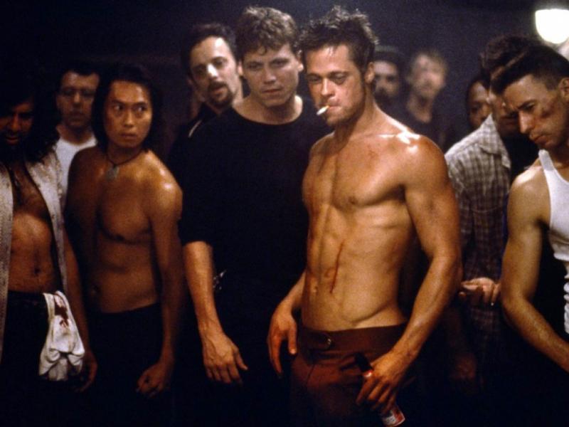 Filme: Fight Club 1024