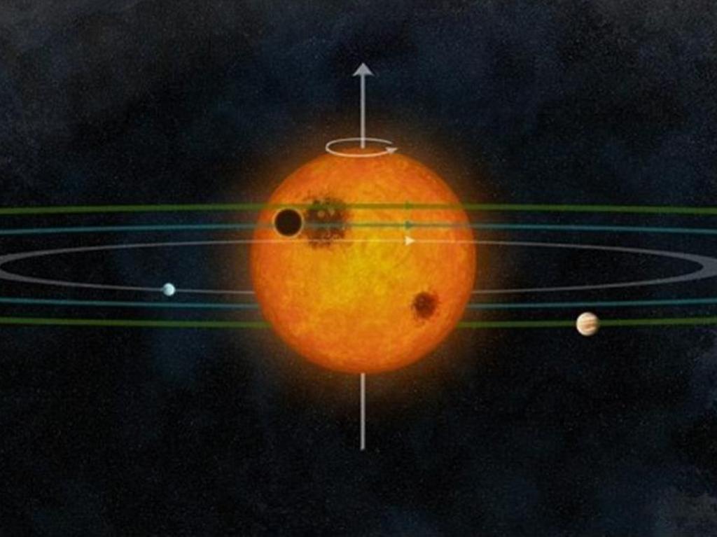 Uma segunda Terra?