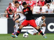 Eusébio Cup: Benfica vs Real Madrid