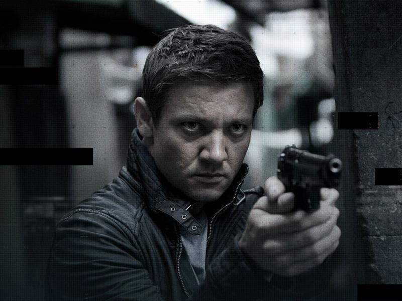O Legado de Bourne