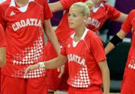 Antonija Misura, basquetebol (Croácia)