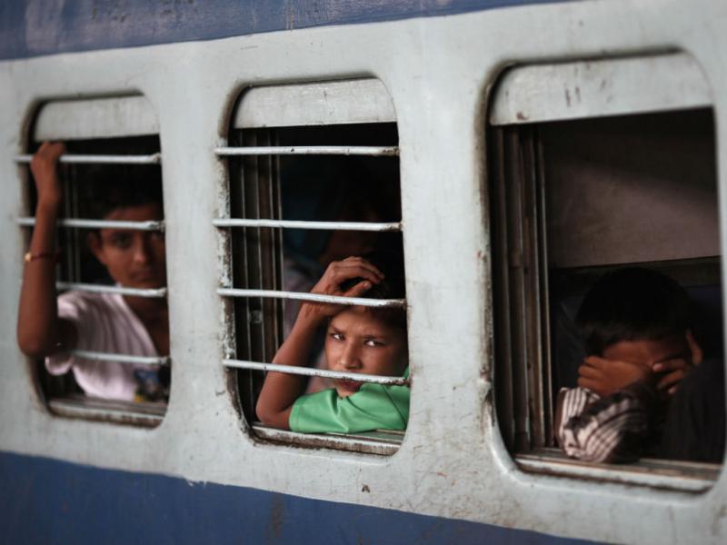 Índia (Adnan Abidi/Reuters)