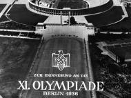 1936: os 100 metros valeram a Jesse Owens a primeira das quatro medalhas de ouro com que o velocista negro norte-americano ridicularizou os ideais da Alemenha nazi, anfitriã desses jogos de Berlim; ganhou em 10.3 segundos