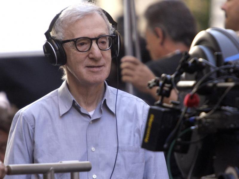 Allan Stewart Konigsberg era o nome de Woody Allen antes de o cineasta adotar o nome artístico, inspirado no clarinetista Woody Herman