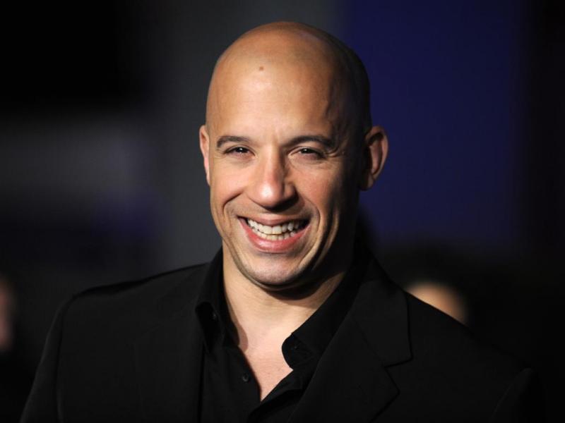 Antes de se tornar num ator famoso, Mark Vincent era porteiro em discotecas. Foi nessa altura que surgiu a alcunha Vin Diesel