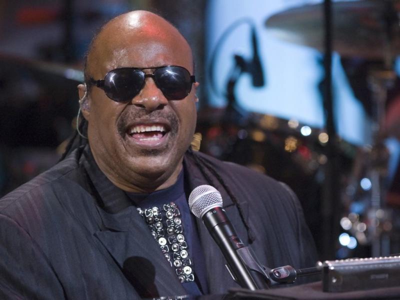 Stevland Hardaway Judkins é conhecido há decadas como Stevie Wonder, nome que ganhou quando assinou o primeiro contrato com a Motown Records
