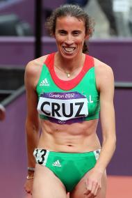 Clarisse Cruz (Nuno Veiga/Lusa)