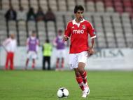 8) João Cancelo, do Benfica para o Valência (€15M)