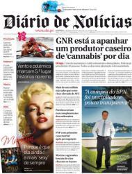 DN: «Vento e polémica marcam quinto lugar histórico no remo»