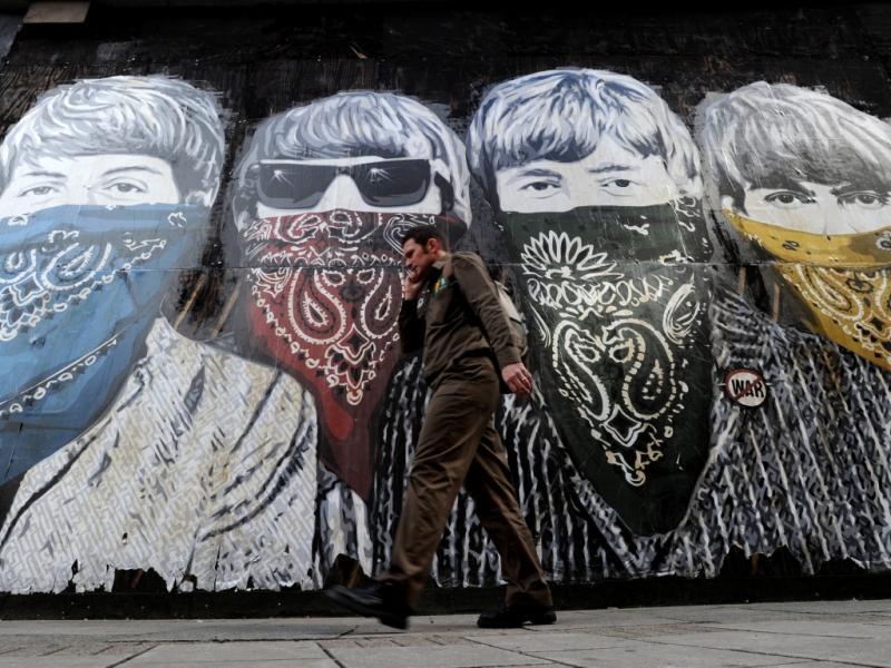 Motins em Londres: os sinais, um ano depois