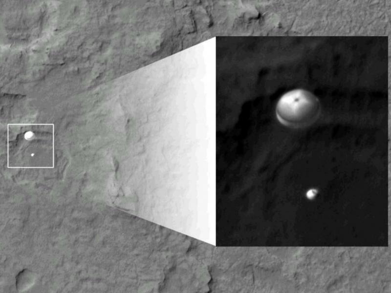 Imagem NASA