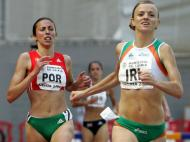 Jogos Olímpicos 2012: Clarisse Cruz (LUSA)