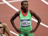 Jogos Olímpicos 2012: Vera Barbosa (LUSA)