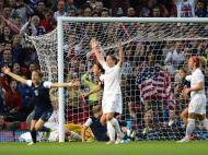 Jogos Olímpicos 2012: USA vs Canadá (REUTERS)