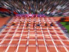 Três atletas suspensos preventivamente por violarem normas antidoping