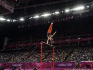 Jogos Olímpicos 2012: Epke Zonderland (EPA)