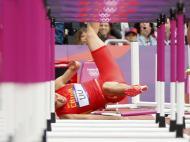 Jogos Olímpicos 2012: Liu Xiang (REUTERS)