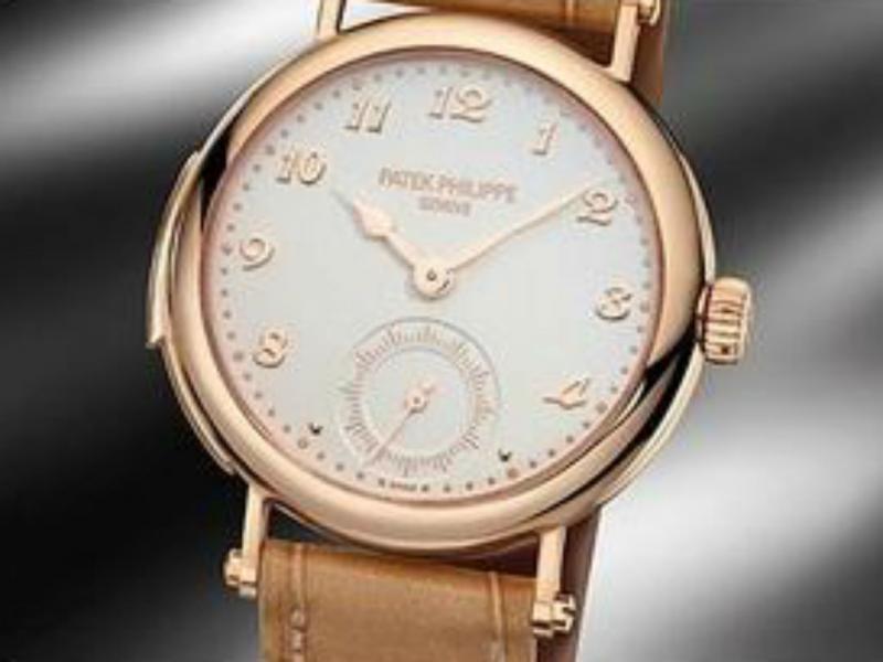 O relógio que Brad Pitt ofereceu a Angelina Jolie