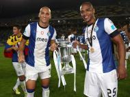 FC Porto vence Supertaça (FOTOS: Catarina Morais)