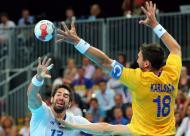 Andebol: França-Suécia na final dos Jogos Olímpicos