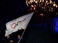 Cerimónia de encerramento dos Jogos Olímpicos Londres 2012 (Reuters)