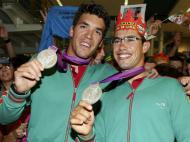Sorriso olímpico