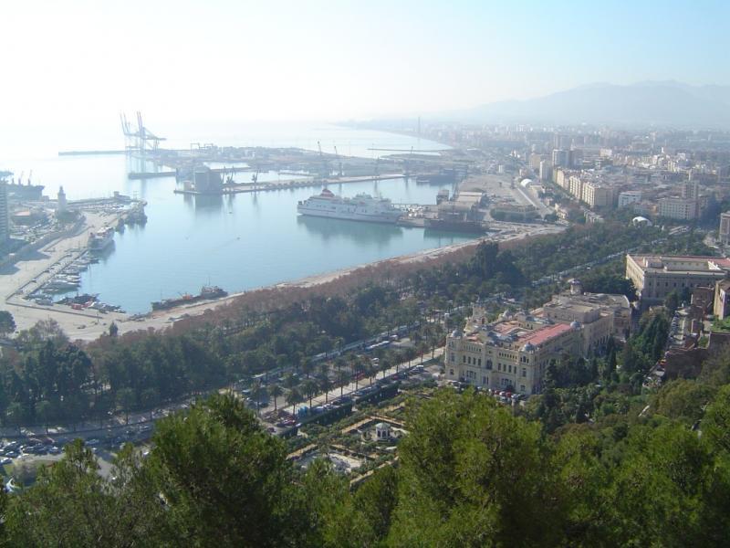 Sul de Espanha