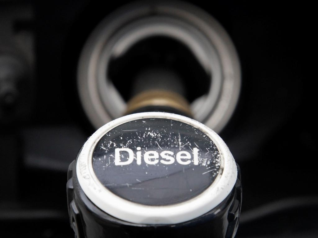 Combustíveis (Reuters)
