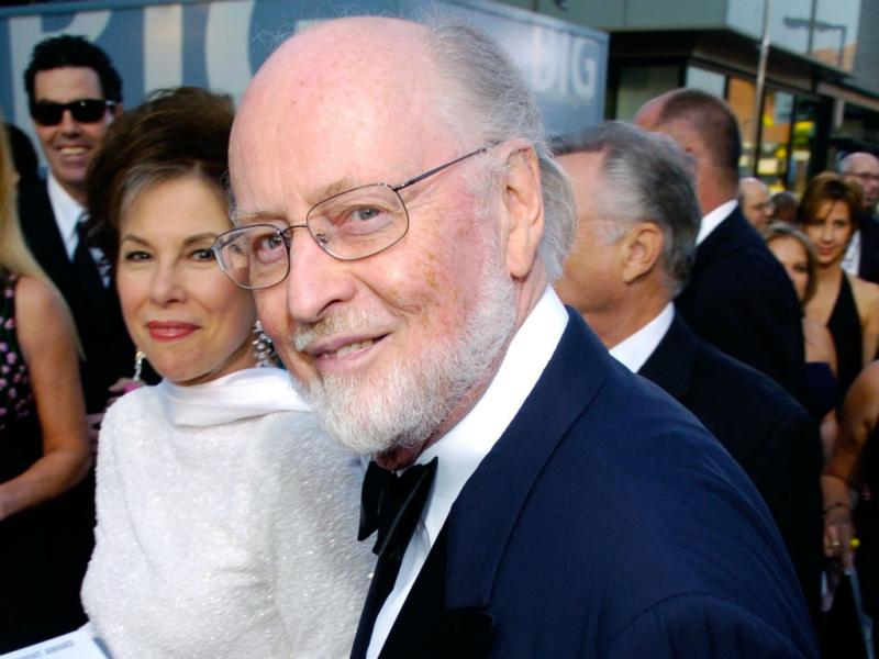 Compositor John Williams
