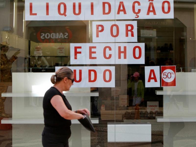 Falências (Reuters)