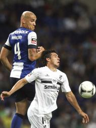 FC Porto vs V. Guimarães (LUSA)