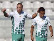 Moreirense vs Nacional (José Coelho/Lusa)