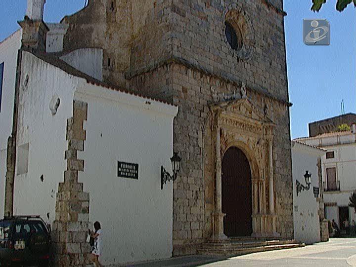 Igreja de Olivença