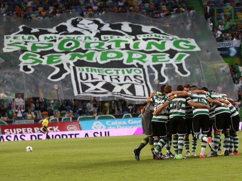 Sporting vs Rio Ave