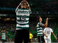 Sporting-Rio Ave [Reuters]