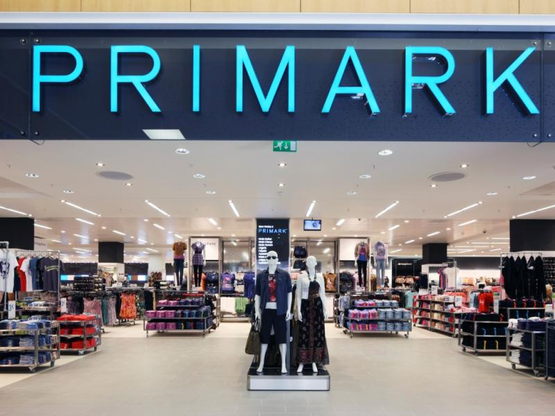 Primark já está em Coimbra (foto cedida pela marca)