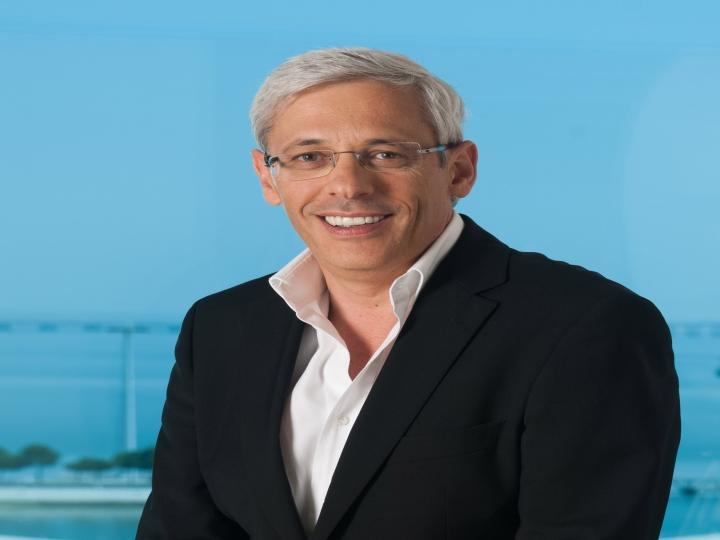 Mário Vaz é novo CEO da Vodafone