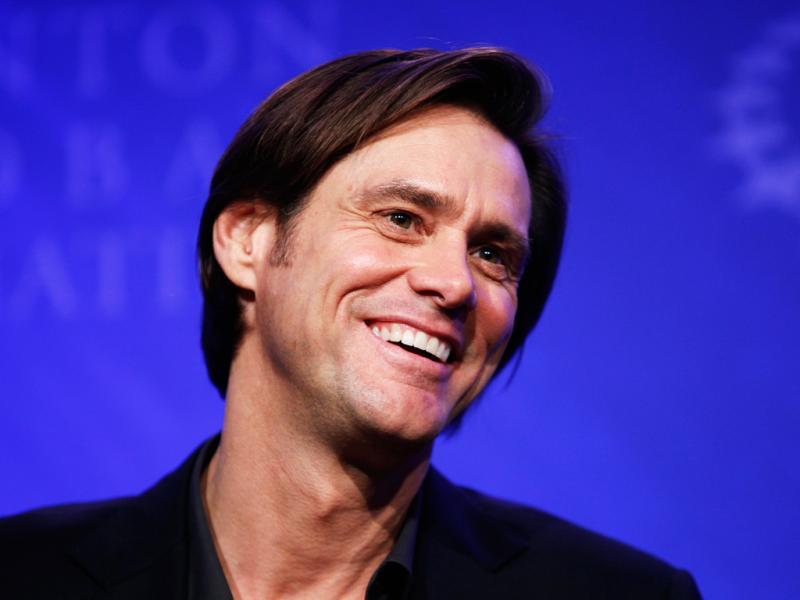 Jim Carrey (Reuters)